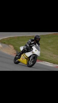 RACER JIM